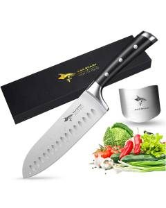 Faca Santoku MAD SHARK