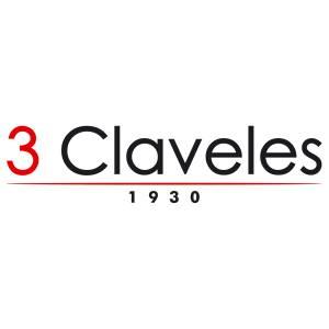Facas 3 Claveles